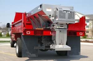 Green Bay salt spreaders, Green Bay snow plows for sale, Kenosha snow plows