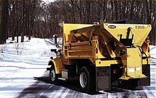 Milwaukee spreaders, Milwaukee salt spreaders, Milwaukee snow plows for sale, Green Bay snow plows