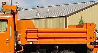 Wisconsin snow plows for sale, Madison snow plows, Madison snow removal equipment