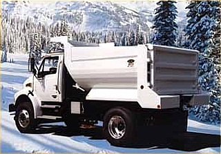 Madison western snow plows, Madison spreaders, Madison salt spreaders, Madison snow plows for sale